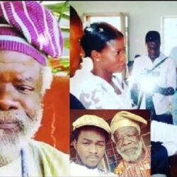 Meet Yoruba Actor Peter Fatomilola, His Wife, Children And Things You Never Knew.