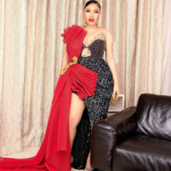 """2020 has been my best adult year"""" Tonto Dikeh writes and explains why"""