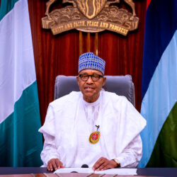 New Year Broadcast: President Buhari promises to reorganize security apparatus and assures Nigerian youths of fulfilling #EndSARS demands