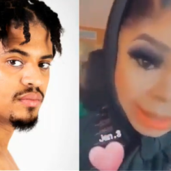 Before you consider Bobrisky's advice, remember he is not a girl''- BBNaija star, RicoSwavey tells ladies (video)