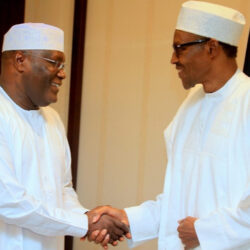 Atiku Abubakar accuses Buhari-led government of destroying his business as he sells off his shares in Intels