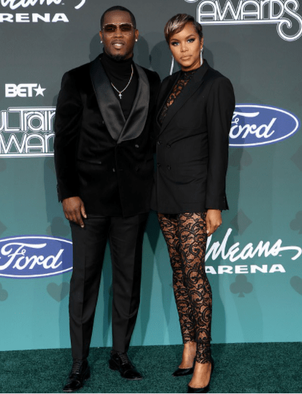 Former Destiny's Child member, LeToya Luckett announces divorce from husband Tommicus Walker after three-years of marriage.