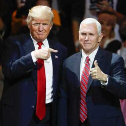 US House passes 25th Amendment resolution to remove Trump from office, but Pence refuses to fire the President