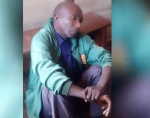 55-year-old man arrested for allegedly raping seven teenagers in Jos (photos)
