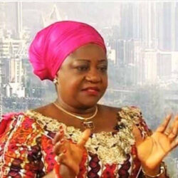 Fulani herdsmen: Criminalizing an ethnic group because you don't like Buhari's face is fishing for trouble - Presidential aide, Lauretta Onochie warns