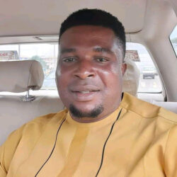 Prophet Onyeze Jesus apologizes to Nigerians and Anambra State over viral video of him spraying money on naked men and women inside a river (video)