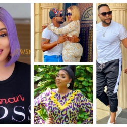 Meet Nollywood Actor Bolanle Ninalowo's Beautiful wife (photos)