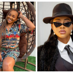 'Sweet 16 forever' – Mercy Aigbe says as she shares ageless photos of herself