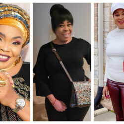 Bukky Wright,Lola Alao,Toyin Adewale and 7 Other Nollywood Actress who have relocated out of Nigeria(Photos)