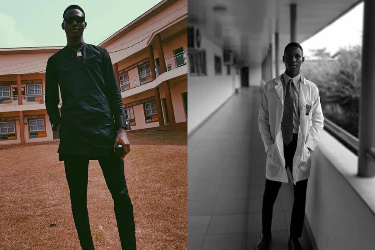 Dr. Talabi Gives Concrete Reason Why You Shouldn't Take Celebrities Advice Too Seriously