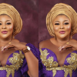 Dayo Amusa, Fathia Williams, Victoria Inyama, Others React to Ireti Osayemi's New Post On Her Birthday