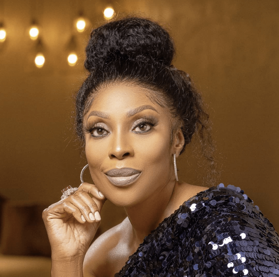 Mo Abudu Breaks Silence On Oloture Movie Theft