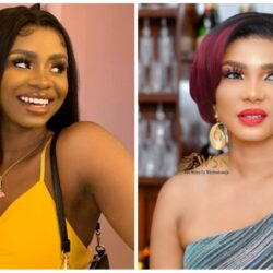 Iyabo Ojo's Daughter, Priscilla Finally Reveals How She Was Able To Buy Her New Benz