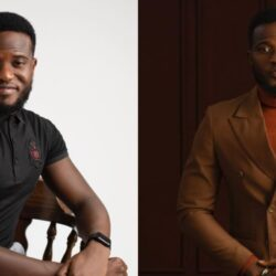 """""""Today is a lucky and blessed day for me""""- Yoruba Actor Mustapha Sholagbade says as he Celebrate his birthday today (photos)"""