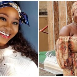Actress Yetunde Bakare agrees that ladies without N500k don't deserve a man, give reasons