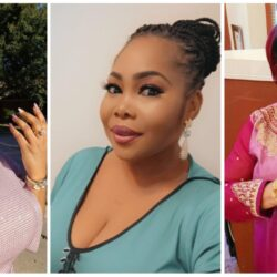 Yoruba Actress Oluwatoyin Alausa Celebrate her 43rd birthday today (photos)