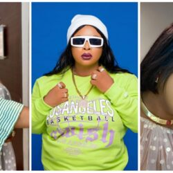 NO RESOLUTION but! I promise to stop criticising and start appreciating my body -Yoruba Actress Dayo Amusa says her new year vows