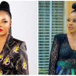 Meet Yoruba Actress Kenny George Sister who Celebrate her birthday today (photos)