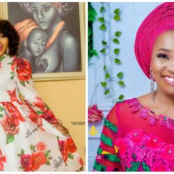 Yoruba Actress Yewande Adekoya Celebrates her birthday as she clock 37 today (photos)