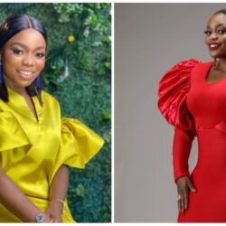 BBNaija Star Bisola Aiyeola Share Stunning photos to celebrate her birthday as she clock 35 today