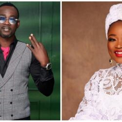 "HBD to my 1st Love""- Fuji star, Pasuma Says As He celebrates his first daughter on her birthday (photos)"