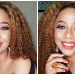 """""""Love alone doesn't pay bills"""" Chioma Amaryllis warns intending couples"""