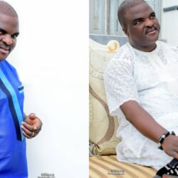 Fuji Star, Abass Akande Obesere Celebrates his Birthday As He Clock 56 Today (photos)