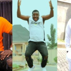 Yoruba Actor, Muyideen Oladapo Lala celebrates birthday in a grand style (photos)