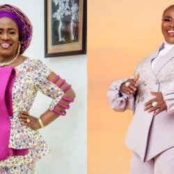 Veteran Actress Mama Rainbow Shares Rules to Have a Happy Life