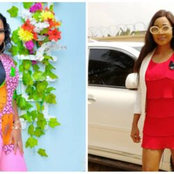 """""""You bought her a really nice gift last year for valentine, but she told you she couldn't find the WORDS to thank you my brother buy her a DICTIONARY this year """" – Actress Jumoke Odetola Advise Men"""