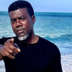 Reno Omokri Reveals The Real & Astonishing Reason Why The Supposed Sex Hotel In Kaduna Was Demolished
