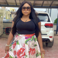 Movie Script Is Ruining My Beauty- Actress Ruth Kadiri Laments