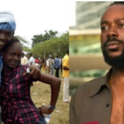 """I Couldn't Save My Sister's Life With All The Money I Had"" – Adekunle Gold Reveals"