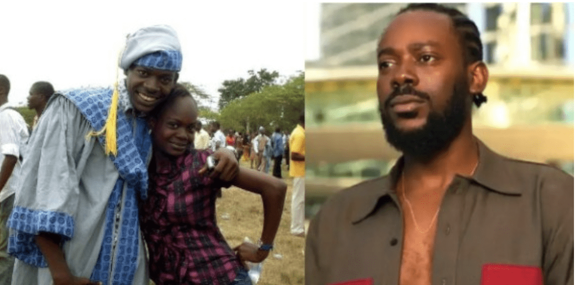 """""""I Couldn't Save My Sister's Life With All The Money I Had"""" – Adekunle Gold Reveals"""