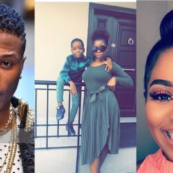 Wizkid's First Baby Mama Shola Reveals The Love Of Her Life