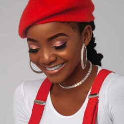 'Make It A Point Choose What Your Parents See On Social Media' – Simi To Parents