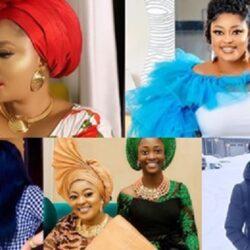 Meet Boluwatife, Yoruba Actress Biodun Okeowo's Beautiful Daughter (photos)