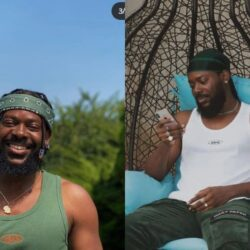 Check out reactions on Twitter after Adekunle Gold asked the price for BBN form.