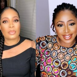 Top 5 Nollywood Actresses Who Are Very Fluent In Speaking English Language