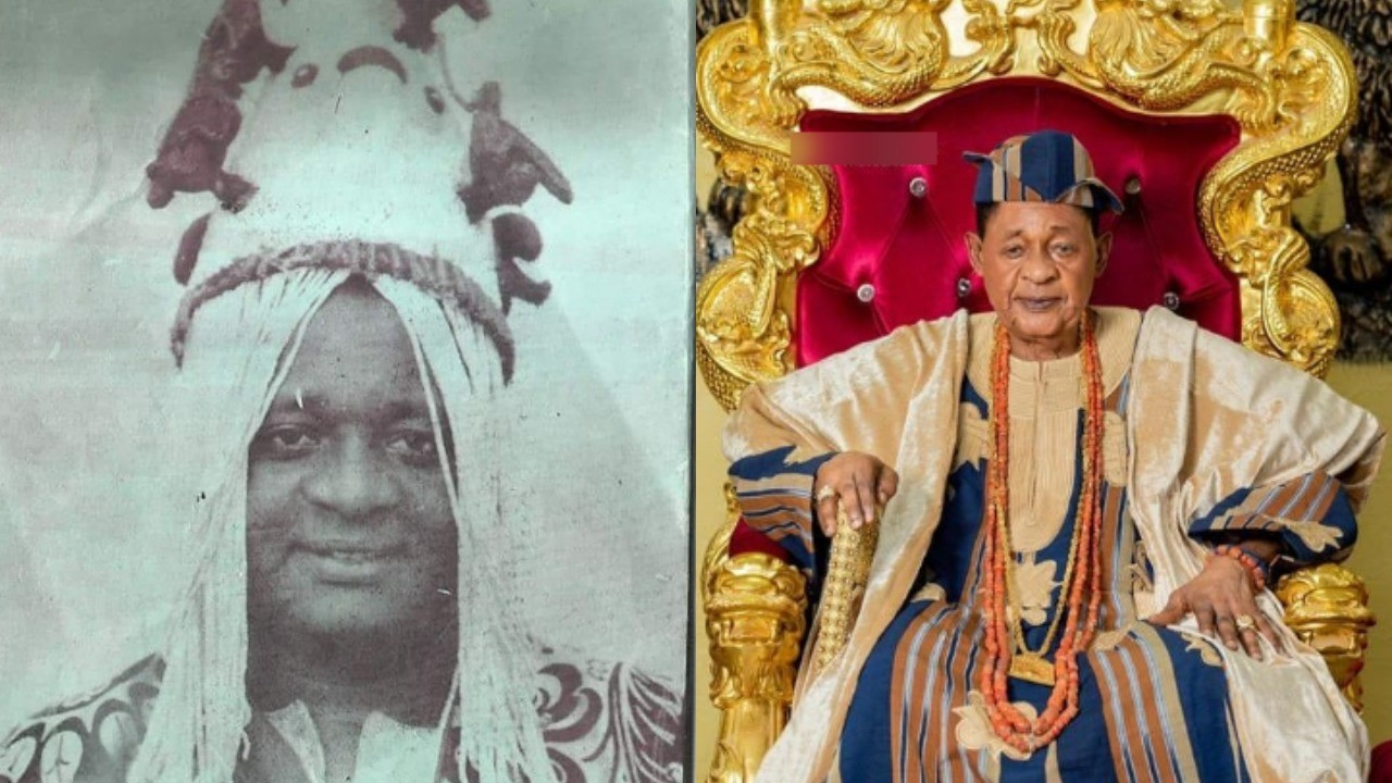 Alaafin of Oyo breaks records as he becomes the first Alaafin to clock 50 years on the throne