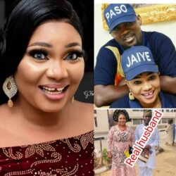 Meet Actress Jaiye Kuti, Her Husband And Their Children and things you never knew