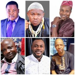 Top 10 funny actor of Nollywood Yoruba of our Generation (You are allowed to Disagree)