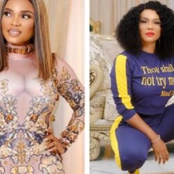 """Never allow negative vibes or talks about you low your spirit"" – Nollywood Actress Iyabo Ojo Advise Her Fans"