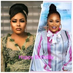 Yoruba Actress Sola Kosoko Celebrates Her Birthday With Stunning Pictures