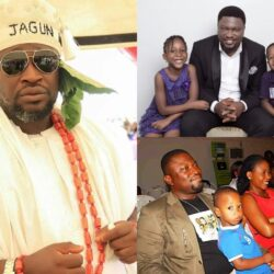 Femi Branch Recounts How he was Cripple for 2 year due to an Accident on set as he celebrates his 51st Birthday Today