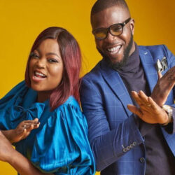 """Thank God I'm Married To Funke Akindele"" – Husband, JJC Skillz Says"