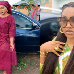 """You Are Doing Better Than Most People You See On Social Media, Don't Be Fooled"" – Actress Mercy Aigbe."