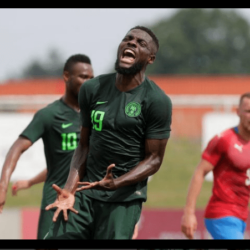 """""""A Lot Of People Failed Me, Pray For Me"""" – John Ogu Cries Out For Help"""