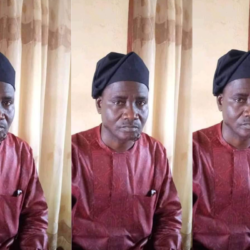Remains Of Abducted Benue LG Cashier Found In Shallow Grave In Katsina