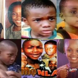 Here are 10 Nigerian Celebrities Who Started as A Child Actors